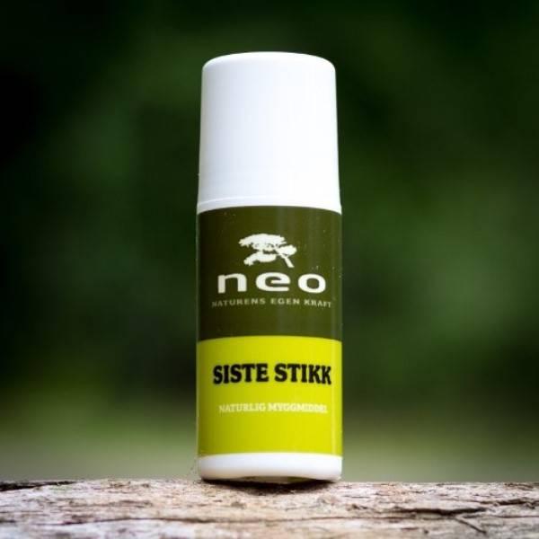 Image of Myggstift - NEO Siste Stikk